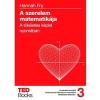 HVG Kiadó ZRt. Hannah Fry: A szerelem matematikája - A tökéletes képlet nyomában