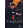 Holnap Kiadó Varga Edit: Virtuózok (Boros Misivel a borítón) - CD melléklettel