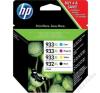 HP C2P42AE No.932XL/No.933XL nyomtatópatron & toner