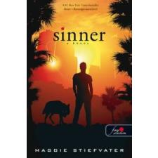 Maggie Stiefvater Sinner - A bűnös gyermek- és ifjúsági könyv