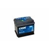 Exide Excell 12V 44Ah jobb+ autó akkumulátor EB442 (Punto)