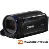 Canon LEGRIA HF R68 digitális videokamera + WA-H43 wide konverter kit Fekete