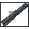 Business Notebook nc8230 4400 mAh 6 cella fekete notebook/laptop akku/akkumulátor utángyártott