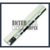 EEE PC X101C Series 2200 mAh 3 cella fehér notebook/laptop akku/akkumulátor utángyártott