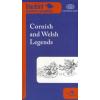 JAM AUDIO Cornish and Welsh Legends