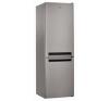 Whirlpool BSNF 8152 OX hűtőgép, hűtőszekrény