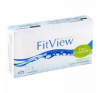 Pegavision Fitview Monthly 3 db kontaktlencse