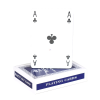 KING of Diamonds 55 lapos francia kártya