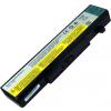 G585 Series 4400 mAh 6 cella fekete notebook/laptop akku/akkumulátor utángyártott