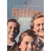 Wendy Lower Hitler fúriái