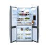 Beko GNE 134630X hűtőgép, hűtőszekrény