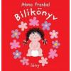 Alona Frankel Bilikönyv - lány