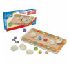 ThinkFun Shell Game társasjáték