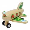 Lendkerekes repülő (zöld)