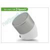 B-Speech BOW Bluetooth hordozható aktív hangszóró és kihangosító BT v3.0 - fehér