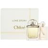 Chloé Love Story női ajándékszett (eau de parfum) Edp 50ml + Bl 100ml