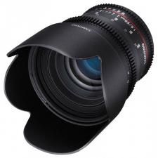 Samyang 50mm T1.5 VDSLR (Samsung NX) objektív