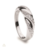Silvertrends ezüst gyűrű - ST1181/52 gyűrű