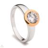 Silvertrends ezüst gyűrű - ST1148/52
