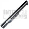 HSTNN-LB5Y 2200 mAh 4 cella fekete notebook/laptop akku/akkumulátor utángyártott