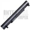 MSI BTY-S17 2200 mAh 3 cella fekete notebook/laptop akku/akkumulátor utángyártott
