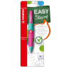 Stabilo International GmbH - Magyarországi Fióktelepe STABILO EASYergo 1.4 Start (R) jobbkezes türkiz/pink mechanikus ceruza