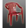Paris színes szék