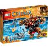 LEGO CHIMA Bladvic Morgó Medvéje 70225