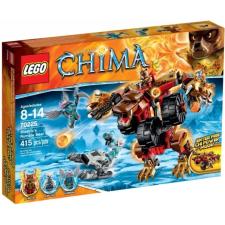 LEGO CHIMA Bladvic Morgó Medvéje 70225 lego