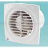 VENTS 150 D TH Fali axiális elszívó ventilátor időzítővel és páraérzékelővel