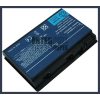Acer TravelMate 5720G Series 4400 mAh
