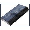 Acer TravelMate 2490 Series 4400 mAh