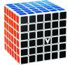 V-Cube V-CUBE 6×6 versenykocka, fehér, egyenes logikai játék
