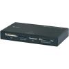 Renkforce Külső kártyaolvasó, USB 3.0 Renkforce CR21E