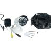 Renkforce Megfigyelő kamera, 1000 TVL 3.6 mm Renkforce 1227480