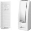 Techno line Vezeték nélküli, internetes meteorológia állomás Techno Line Mobile Alerts MA 10001 + Gateway