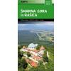 Šmarna Gora in Rašica turistatérkép (No4) - Kartografija