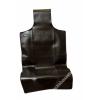 BeSafe bőr hatású ülésvédő matrac