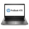 HP ProBook 470 G2 | Core i5-5200U 2,2|4GB|1000GB SSD|750GB HDD|17,3