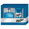 James Bond 007 Ocean Royale EDT 50 ml + Tusfürdő 150ml Szett Uraknak