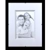 Üveg képkeret 40x50 cm. méretü fényképekhez