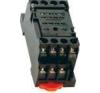 Tracon Electric Relé aljzat - RM14 PYF14A - Tracon villanyszerelés