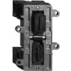 Schneider Electric Dupla, 1-sebességes, lassú kioldású, n/o n/c - Mechanikus reteszek - Harmony xac - XENG3791 - Schneider Electric