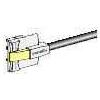 Schneider Electric 10 a-es leágazó dugaszolóelem - Tokozott síncsatorna-canalis kba - Canalis - KBC10DCS201 - Schneider Electric