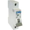 Tracon Electric Kismegszakító, 1 pólus, C karakterisztika - 4A, 10kA TDA-1C-4 - Tracon