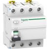 Schneider Electric Áramvédős kismegszakító Iid, Acti9 4P 40 A 300 mA 10 kA SI A9R35440  - Schneider Electric
