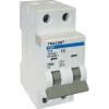 Tracon Electric Kismegszakító, 2 pólus, B karakterisztika - 20A, 10kA TDA-2B-20 - Tracon