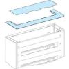 Schneider Electric - 8879 - Prisma plus system g - Kisfeszültségű funkcionális szekrényrendszer - prisma plus