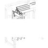 Schneider Electric - 4635 - Prisma plus system p - Kisfeszültségű funkcionális szekrényrendszer - prisma plus