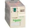 Schneider Electric - RXM4GB1JD - Zelio relaz - Interfész relék villanyszerelés